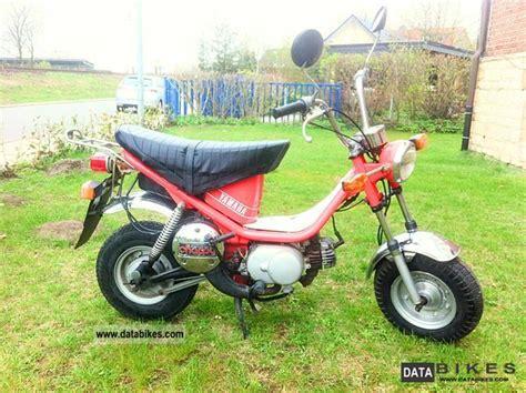 1979 Yamaha Lb 50 Chappy