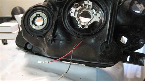 Lexus Xenon Projector Direct Drop Replacement