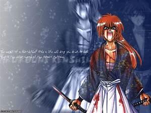 Kenshin:Hitokiri Battousai by Hiroshi-Nakano on DeviantArt