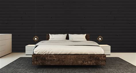 Great Colors For Living Rooms by Dark Shiplap Accent Wall Adding A Dark Color To Your Room