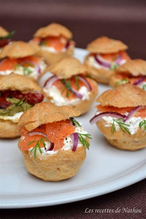 recette canapé saumon 769 best recettes apéro bouchées buffet images on