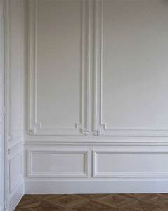 panel molding and panel molding for ceiling and wall panels With decorative wall paneling