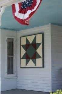 Barn Quilt Design