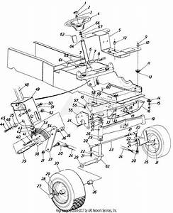 Mtd Lawnflite Mdl 918 Parts Diagram For Parts04