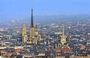 Boite De Nuit Rouen : l 39 architecture gothique du palais de justice rouen ~ Dailycaller-alerts.com Idées de Décoration