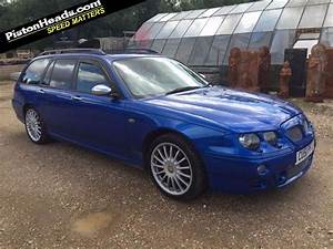 Mg Zt V8 : shed of the week mg zt t rover 75 tourer pistonheads ~ Maxctalentgroup.com Avis de Voitures