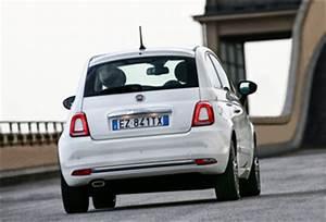 Fiat 500 Longueur : fiche technique fiat 500 1 2 8v 69ch pop dualogic l 39 ~ Medecine-chirurgie-esthetiques.com Avis de Voitures