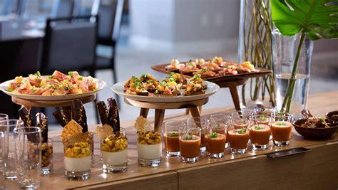 nashville wedding catering kimpton aertson hotel