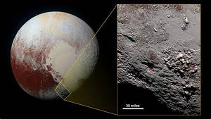 Pluto's Wonders Come into Focus - Scientific American