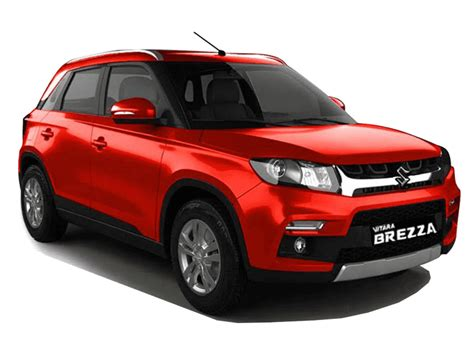 Maruti Vitara Brezza Price in India, Specs, Review, Pics ...