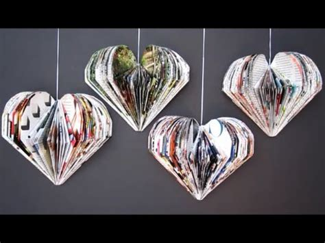 diy valentines day room decor ideas recycle magazine