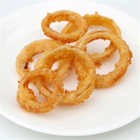 cuisine r騏nion rings recipe dishmaps