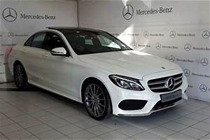 2017 Mercedes Benz C Class C300 AMG Sports Cars for sale ...