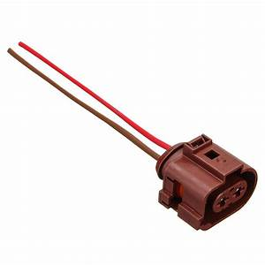 Car Parking Brake Motor Wiring Harness Connector Plug Cables For Audi A6 C6 Allroad Avant