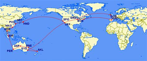 How To Travel Around The World For 418 Nerd Fitness
