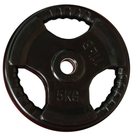 kg standard size rubber coated weight plate standard weight plate weight plate barbell
