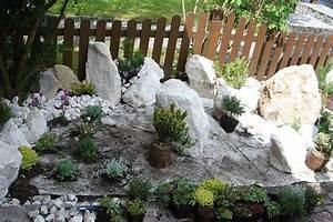 Steine Zum Bepflanzen : steing rten garten design ~ Eleganceandgraceweddings.com Haus und Dekorationen