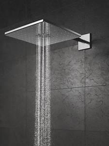 Rainshower | Head Showers | Shower Sets | GROHE