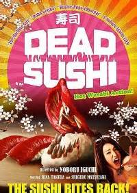 dead sushi deddo sushi