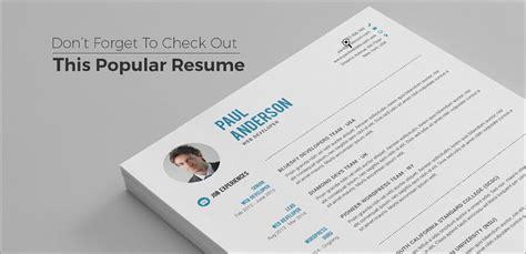 Ux Designer Resume Inspiration by 5 Secrets To Design An Excellent Ux Designer Resume And