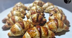 Mini Croissant Apéritif : a table mini croissants ap ritifs ~ Melissatoandfro.com Idées de Décoration
