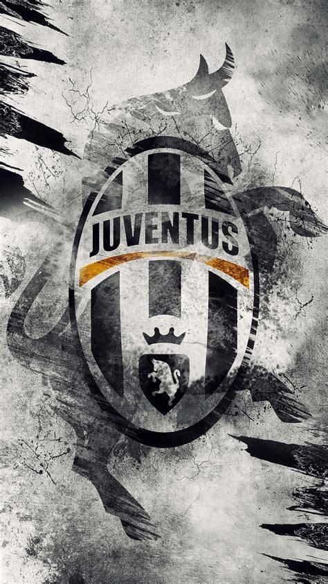 Juventus FC Logo Wallpaper