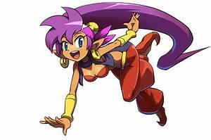 Shantae and the Pirate's Curse para 3DS - 3DJuegos