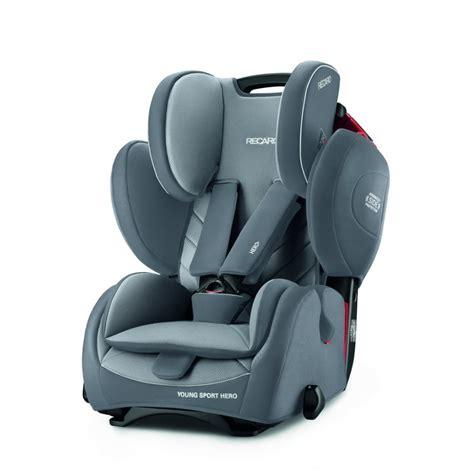 Buy Recaro Young Sport Hero Car Seat  Buggybaby Baby