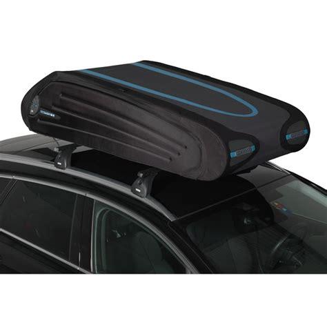 coffre de toit pliant norauto bermude 5700 flex noir 570 l norauto fr
