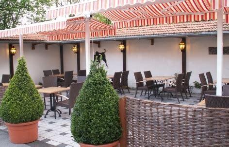 Restaurant Haus Kraft Solingen Mitte Biergärten