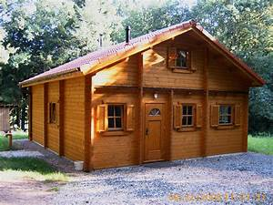 Holzhaus 100 Qm : blockhaus 60 qm mit empore nach kundenwunsch karst holzhaus ~ Sanjose-hotels-ca.com Haus und Dekorationen