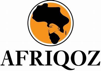 Afro Salon African Hair Logos Center Rough