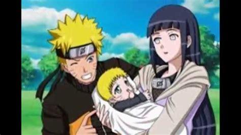 anime naruto menikah dengan hinata naruto hinata perjalanan cinta menikah dan punya anak