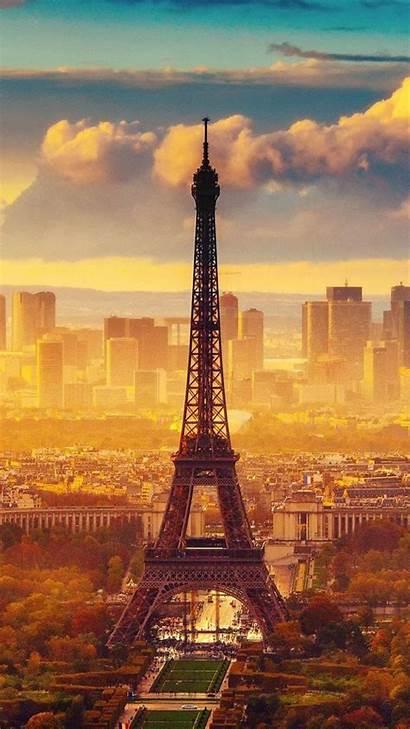 Motorola Paris Wallpapers Romantic Phone Mobile Tower