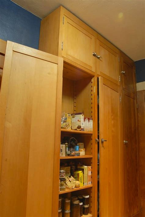 pantry cabinet  steps  pictures instructables