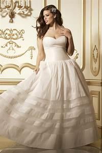 elegant plus size ball gown wedding dresses wedwebtalks With plus size ball gown wedding dresses