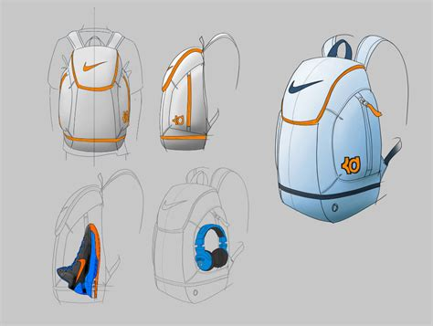 access  kevin durants nike backpack sole collector