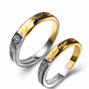 wedding rings pair With wedding rings with letters