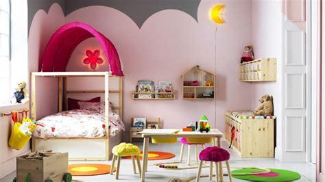 chambre b b fille ikea de la chambre bébé à la chambre enfant nos idées pour l