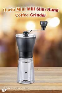 Top 10 Hand Coffee Grinders  June 2020