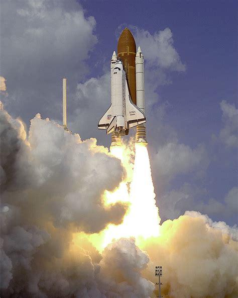 Shuttle/shuttle Concept Restart