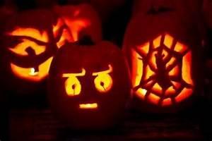 Comment Faire Une Citrouille Pour Halloween : comment faire une citrouille pour halloween ~ Voncanada.com Idées de Décoration