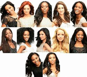 Link To Road To Miss South Africa 2014 Thread