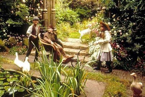 al giardino segreto il giardino segreto il libro diventa grazie a marc