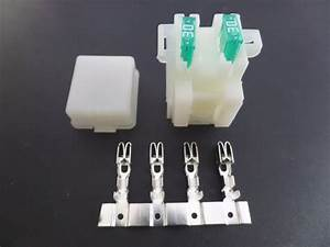 Fuse Box Terminal Connector