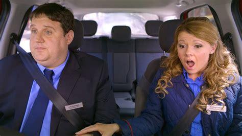 peter kays car share      brand
