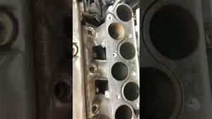 Found The Knock Sensor 04 Honda Accord V6