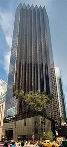 Trump Tower New York | History Of Trump Tower NYC