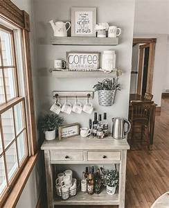 30, Best, Home, Coffee, Bar, Ideas, For, All, Coffee, Lovers