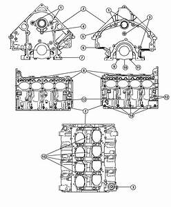 Dodge Ram 2500 4x2  5 7l V8 Hemi Vvt  6